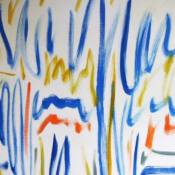 Rosso giallo blu